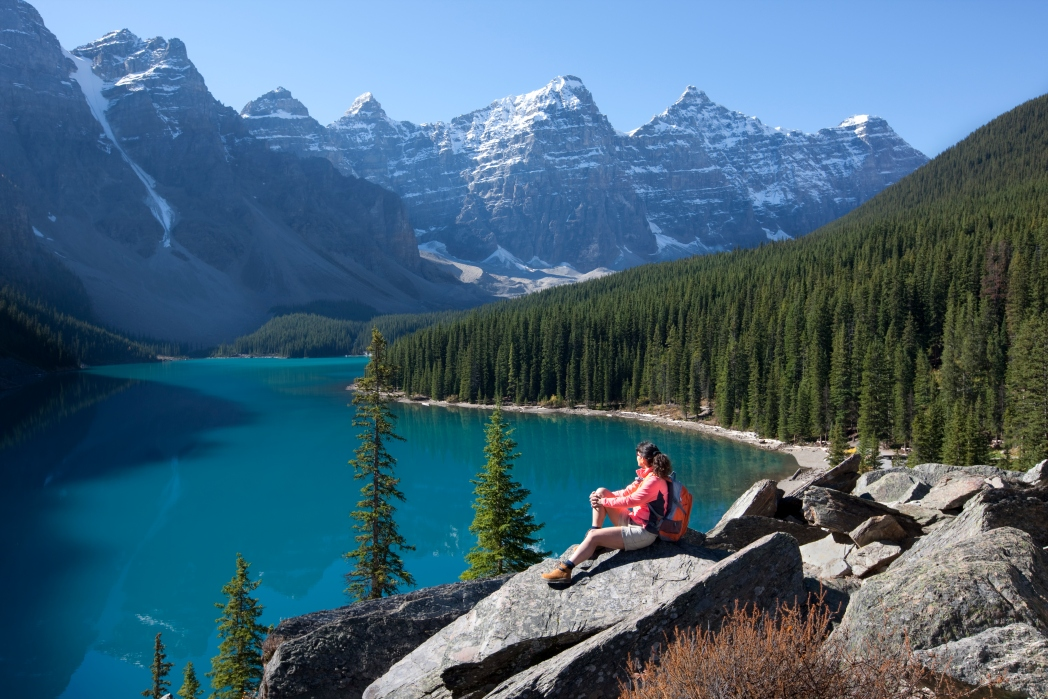 11 Reasons Travel Is The Healthiest Addiction For You