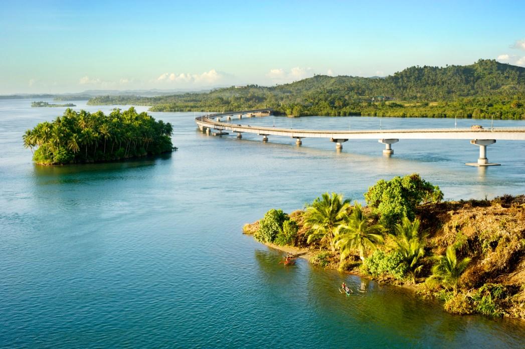 14. San Juanico Bridge, Leyte