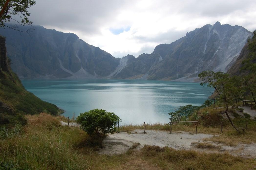 Mount Pinatubo, Tarlac