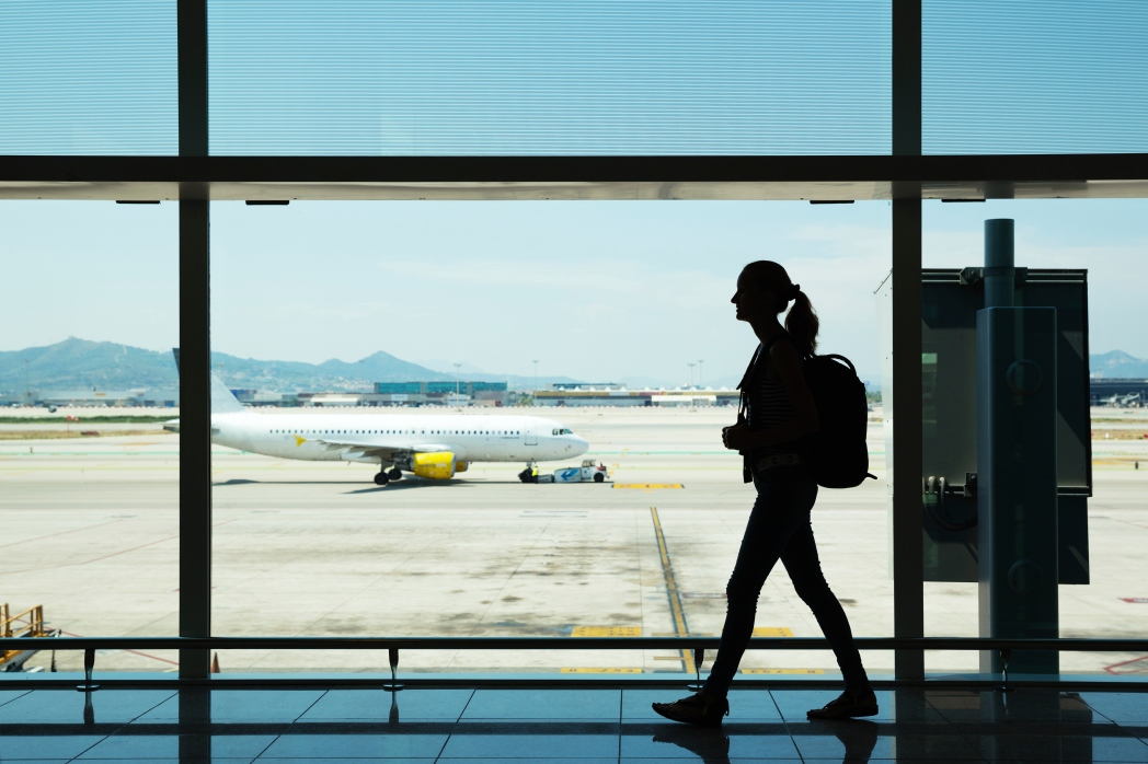 9 Tips for the First-time Flyer - Skyscanner Philippines