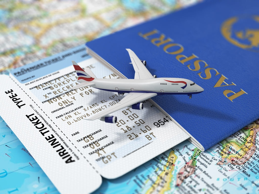 How to successfully get a Chinese tourist visa - Skyscanner