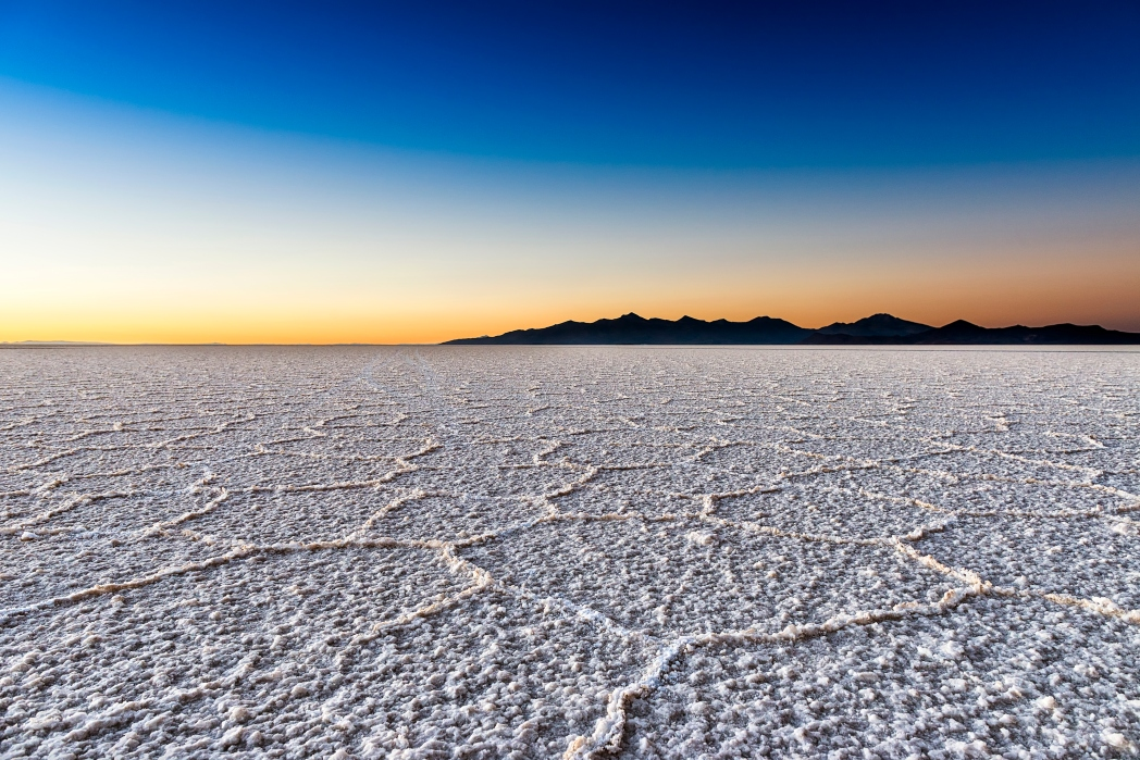 The surreal and unique attraction of Bolivia