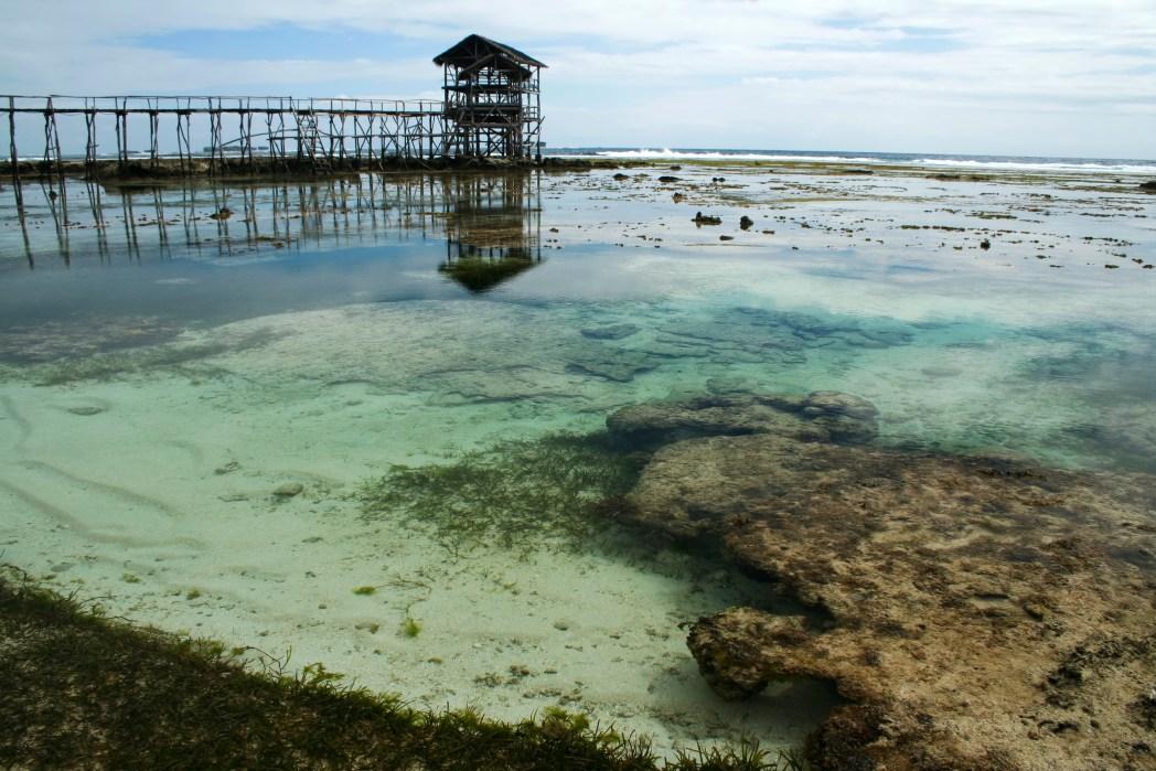 Siargao Island, Surigao del Norte