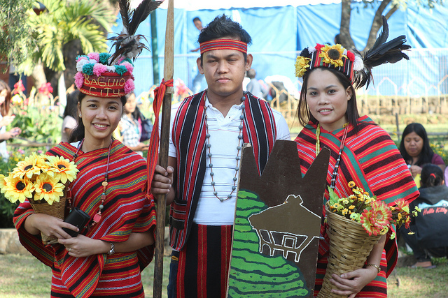Things to watch out for at the Cordillera Festival - Skyscanner