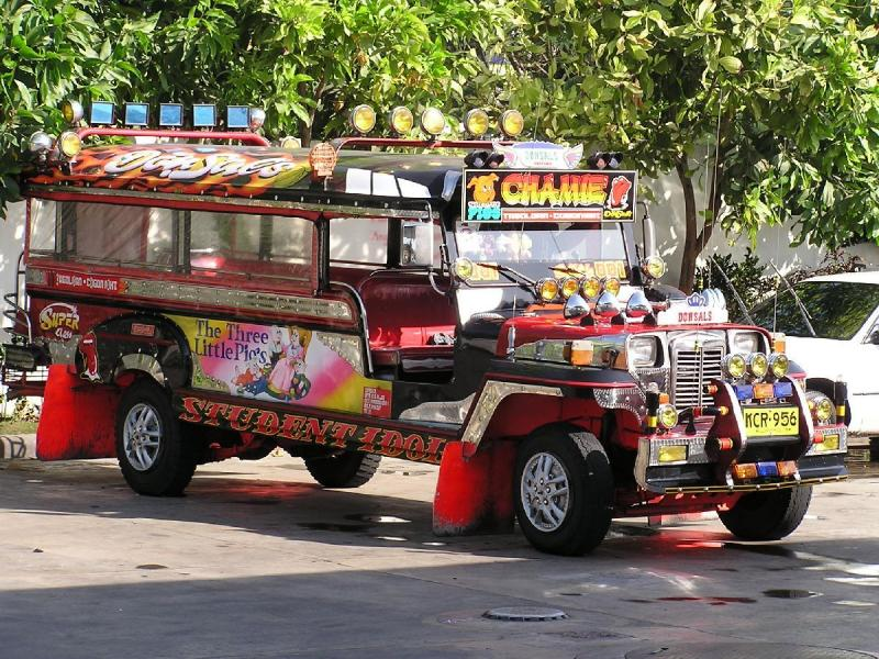5 Modes of Transportation found only in the Philippines ...