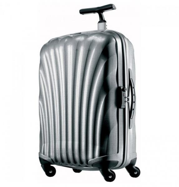 785fc652f Best luggage reviewed: 8 suitcases tested to destruction ...